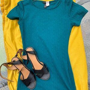 Forever 21 Knit Dress